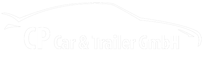 Car and Trailer Logo